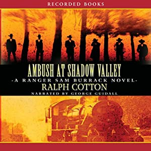 Ambush at Shadow Valley Audiobook