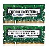 1GB (2X512MB) Memory RAM for