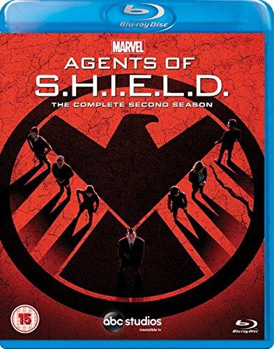 Marvel's Agents Of S.H.I.E.L.D. - Season 2 (Agents Of S H I E L D compare prices)