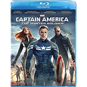Chris Evans (Actor), Scarlett Johansson (Actor), Anthony Russo (Director), Joe Russo (Director)|Format: Blu-ray (2708)Release Date: September 9, 2014 Buy new:  $32.99  $19.96 31 used & new from $14.96