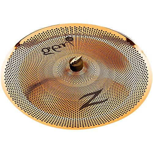 """Zildjian Gen16 Buffed Bronze 16"""" China Cymbal"""