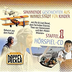 Doppeldecker-Staffel 1