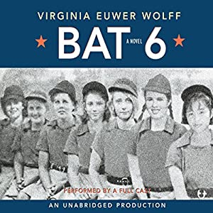 Bat 6 Audiobook