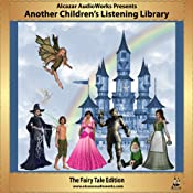 Another Children's Listening Library: Volume 2 | Alcazar AudioWorks