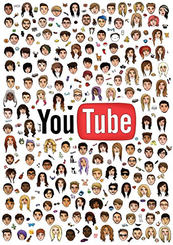 youtubers-vloggers-new-limited-edition-youtube-poster-zoe-joe-caspar-phil-dan-lucy-lydia-troye-oli-w