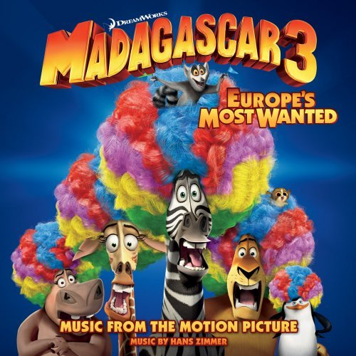 Various Artists - Madagascar - Zortam Music