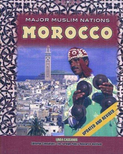 Morocco (Major Muslim Nations)