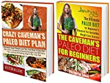 Paleo: Paleo For Beginners Box Set: Amazing! 2 in 1 Paleo For Beginners and Paleo Diet Plan Rolled Up In One (paleo slow cooker, paleo, paleo diet for ... smoothies, paleo diet food list Book 4)