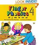 Finger Phonics Book 4: ai, j, oa, ie,...