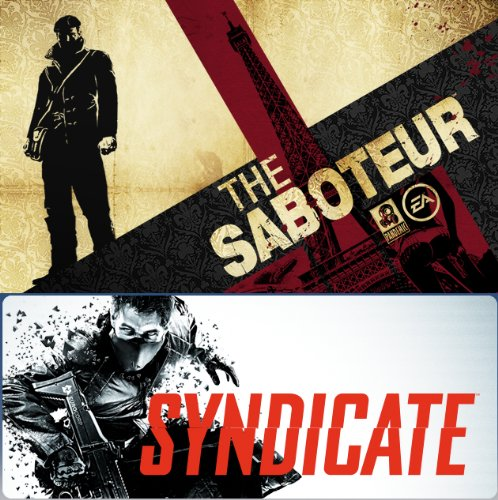 Get Syndicate/ Saboteur Bundle [Online Game Code]