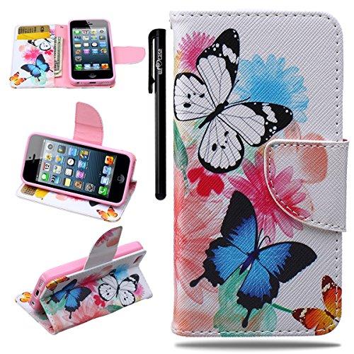 iphone-5c-funda-pu-cuero-we-love-case-cover-para-iphone-5c-carcasa-billetera-funda-leather-wallet-ca