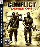 Conflict: Denied Ops(輸入版)