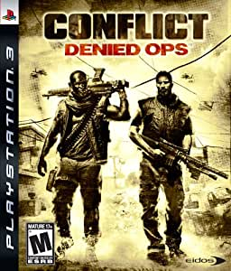 Conflict: Denied Ops - PlayStation 3