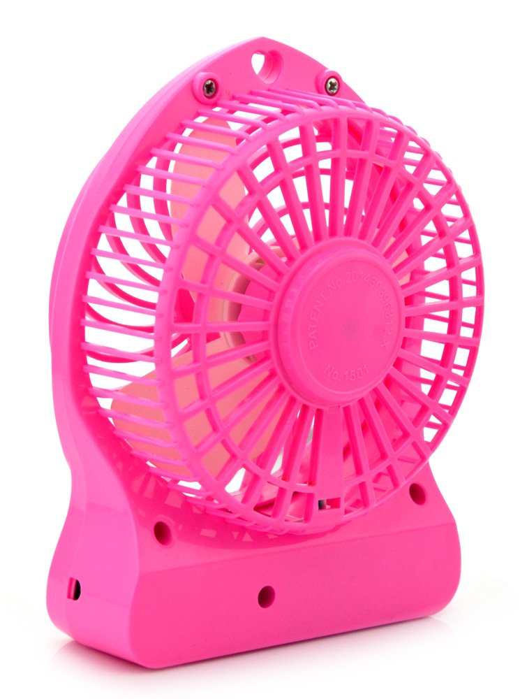 Rechargeable Desktop Mini Portable Usb Cooling Fan Price