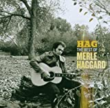echange, troc Merle Haggard, Talley Lewis a - Hag (The Best Of)