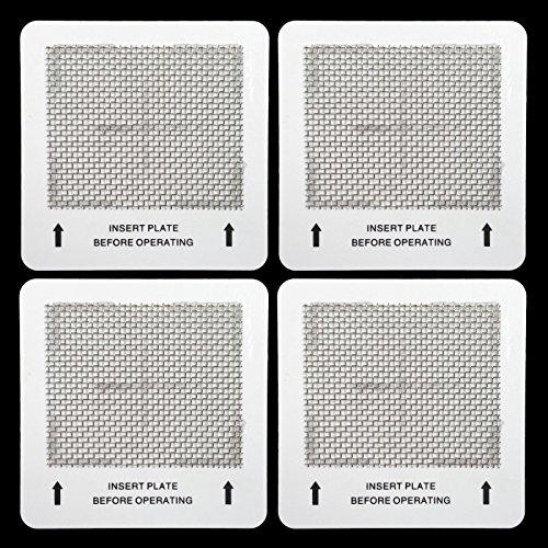 Ozone Plates 4 Echo Ecoquest Living Air Alpine XL 15 (Living Air 880 compare prices)