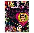 "1 Chemise � �lastiques A4 ""Frida Kahlo"""