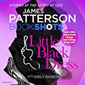 Little Black Dress: BookShots | James Patterson, Emily Raymond