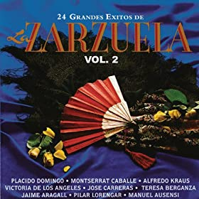 Exitos Zarzuela Vol. II