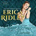 The Major's Faux Fiancee: Dukes of War, Book 4 Hörbuch von Erica Ridley Gesprochen von: Stevie Zimmerman