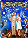 Mr Magorium's Wonder Emporium [DVD] [2007] [Region 1] [US Import] [NTSC]