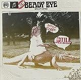 Beady Eye Different Gear Still Speeding