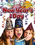 New Year's Day (Celebrations in My World (Paperback))