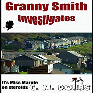 Granny Smith Investigates Audiobook