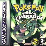echange, troc Pokémon version emeraude