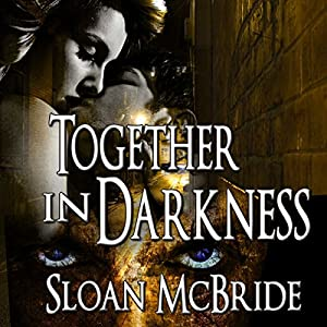 Together in Darkness Audiobook