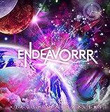 ENDEAVORRR [CD+DVD]<Type-A>