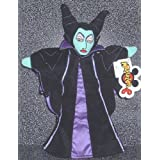 Maleficent Sorceress Bean Bag from Disney's Sleeping Beauty