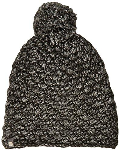 Gipsy Brekka-Sciarpa da donna nero Nero FR: Taglia unica (Taglia produttore: Taglia unica)