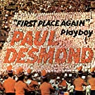 Desmond Paul/ First Place Again Playboy