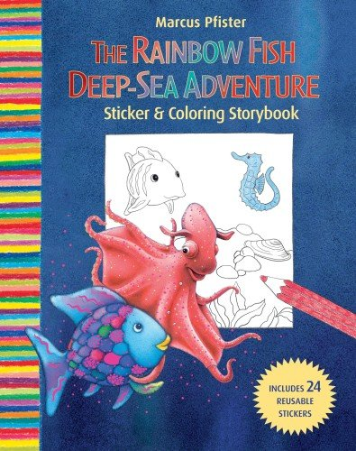 The Rainbow Fish Deep-Sea Adventure