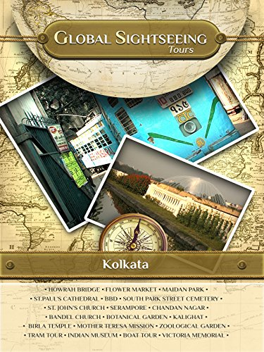 KOLKATA, Calcutta, India- Global Sightseeing Tours