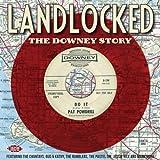 Landlocked-the Downey Story