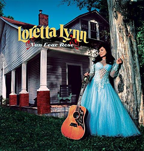 Loretta Lynn - Van Lear Rose - Lyrics2You