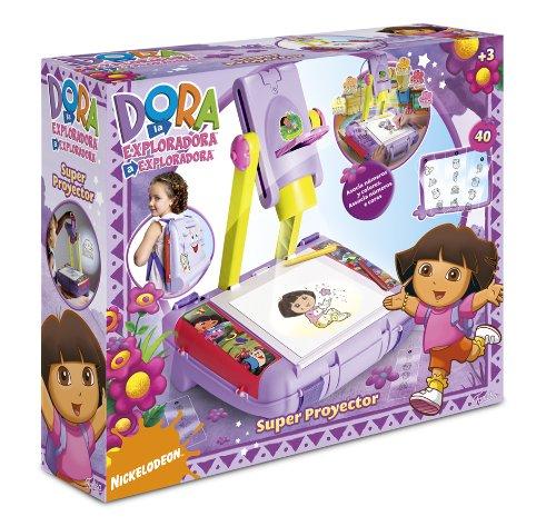 Imagen 1 de Arts & Crafts - Proyector Dora La Exploradora (Famosa) 700007518