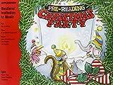 Amazon.co.jpWP282 クリスマスパーティー (英語版) PRE‐READING