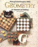img - for Geometry for Enjoyment and Challenge by Richard Rhoad (1991-01-01) book / textbook / text book