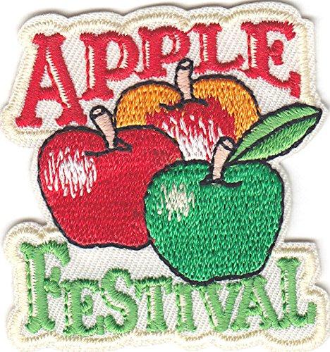 Apple Festival Patch