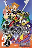 Kingdom Hearts II, Vol. 2