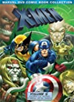 X-Men, Volume 5 (Marvel DVD Comic Boo...