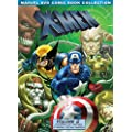X-Men, Volume 5 (Marvel DVD Comic Book Collection)
