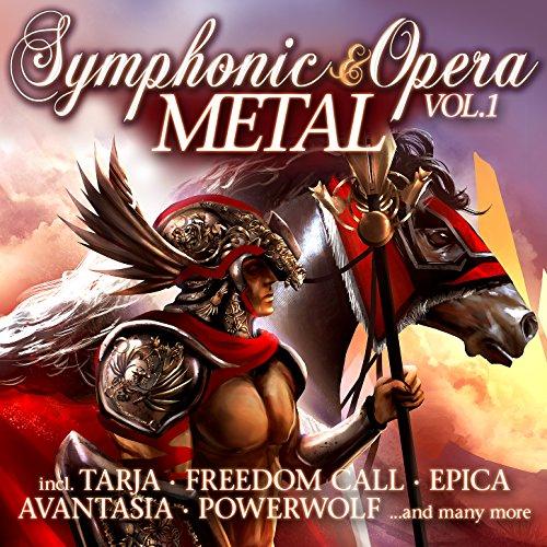 Symphonic & Opera Metal Vol. 1