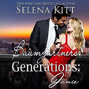 Baumgartner Generations: Janie Hörbuch