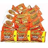 American Reeses Chocolate Hamper Box Present/Gift...