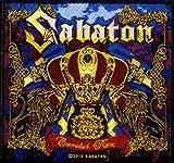 Patch - Sabaton - Carolus Rex