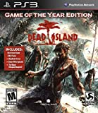 Dead Island (Game of the Year Edition) - PlayStation 3